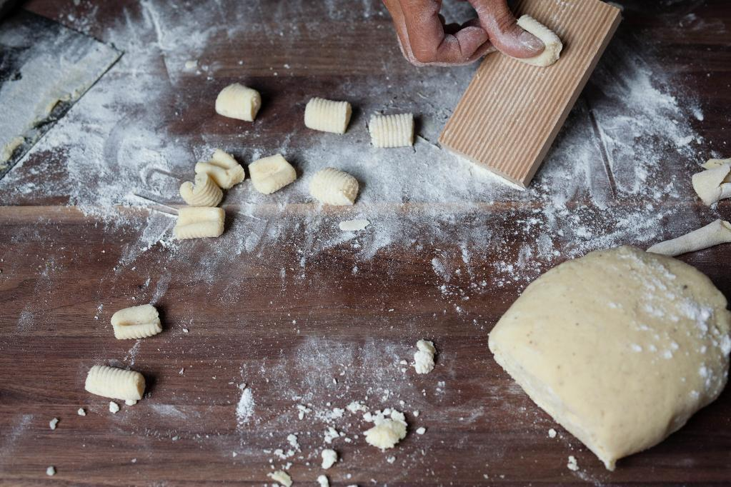 Make Your Own Gnocchi