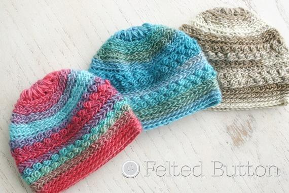 Only Just Born FREE Crochet Pattern