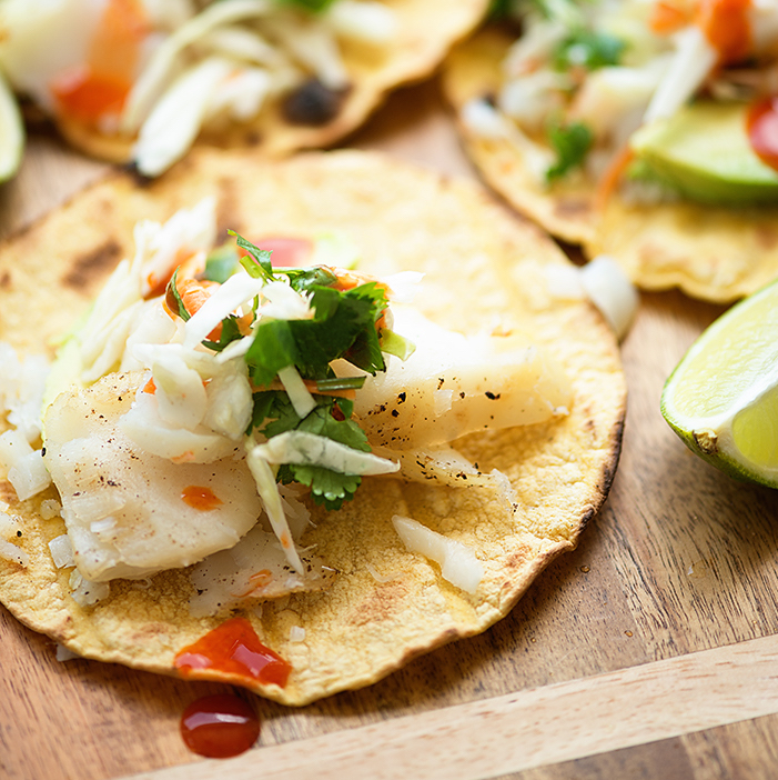How to Make Grilled Fish Tacos in Just 6 Steps