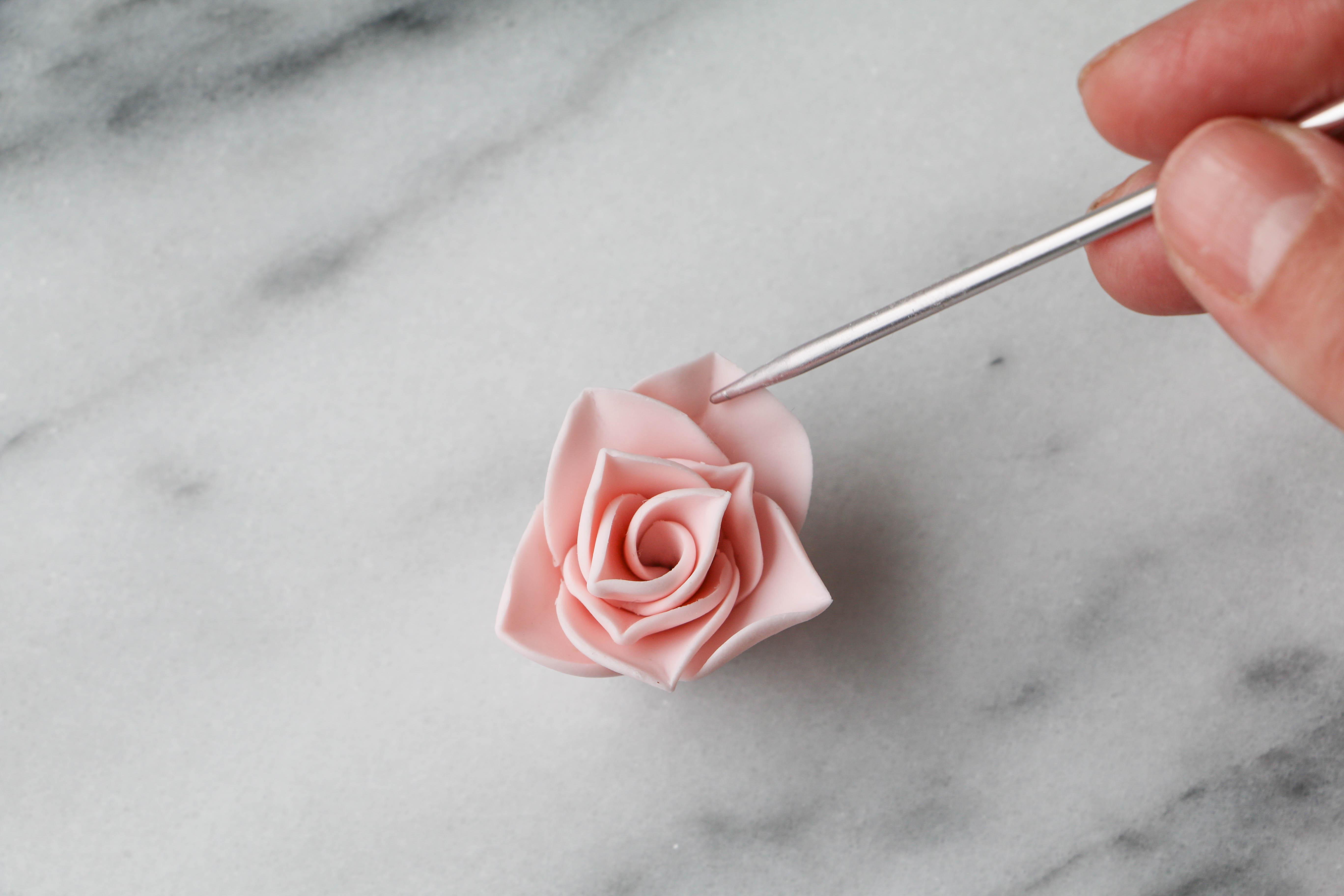 Opening the Petals | Erin Gardner | Craftsy