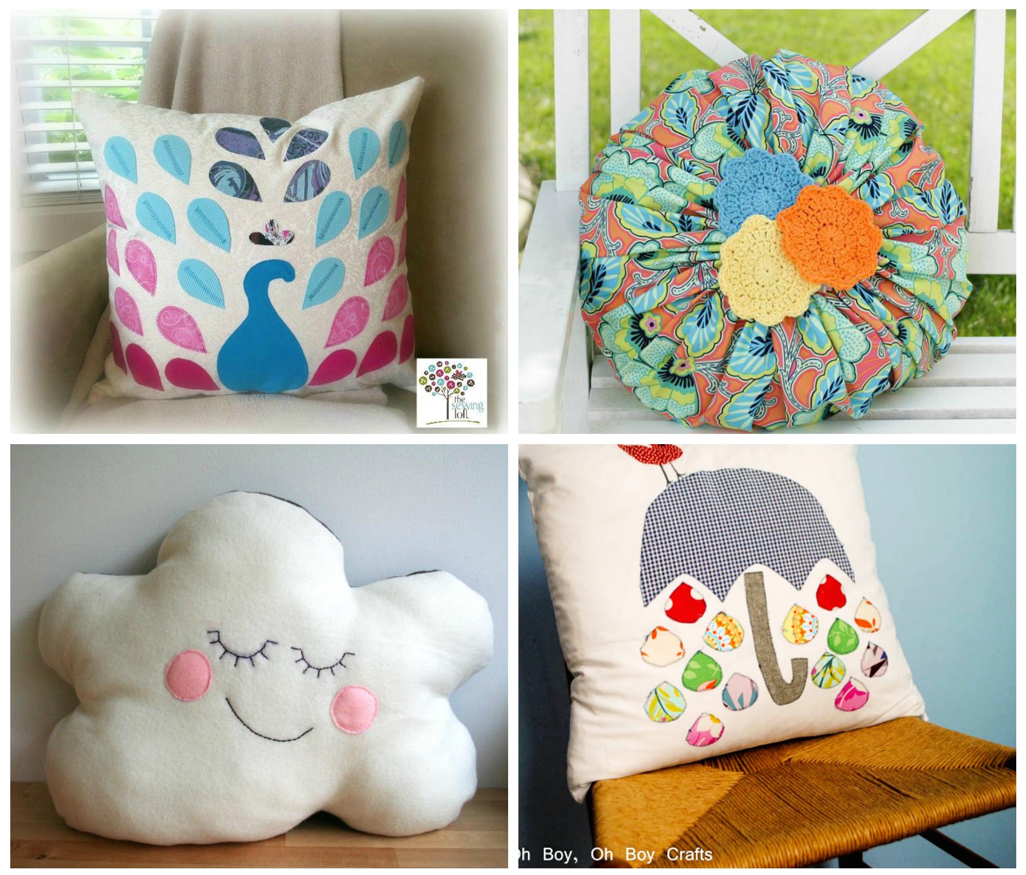 Free-Pillow-Sewing-Patterns