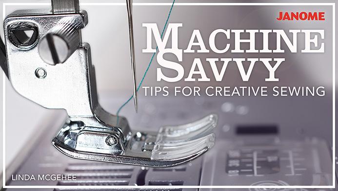 Machine Savvy Class