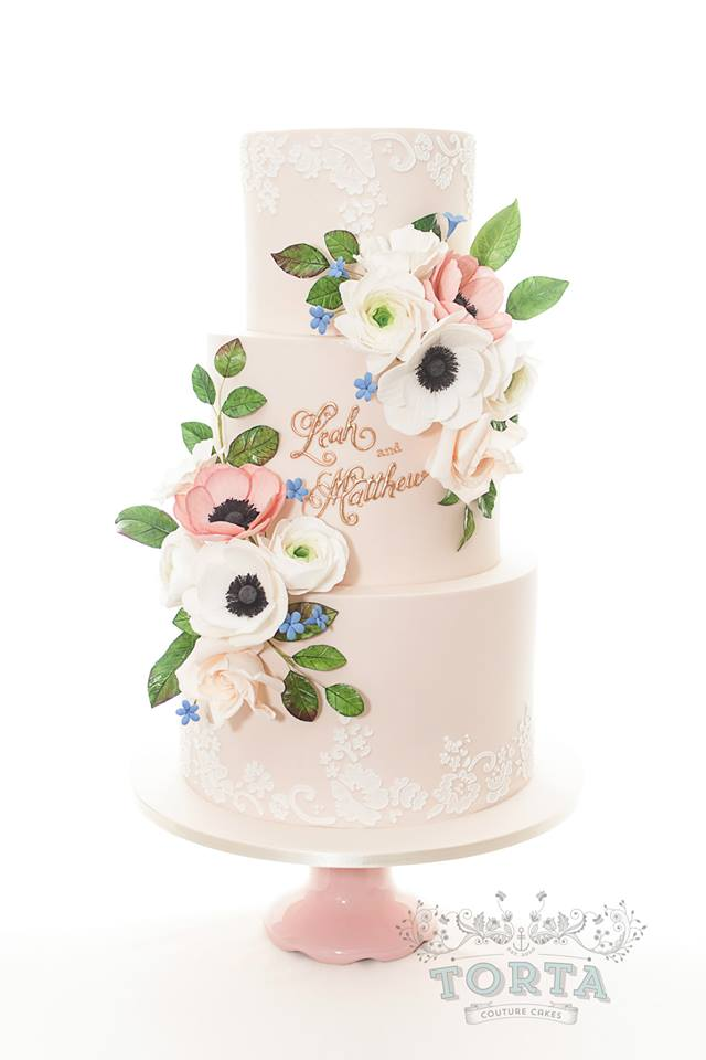 Torta couture cake image