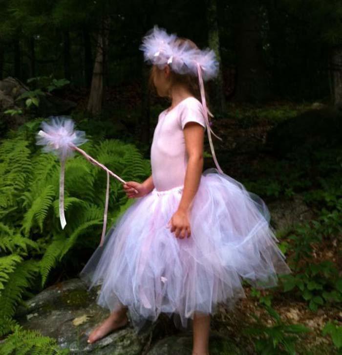 children's fairy costume