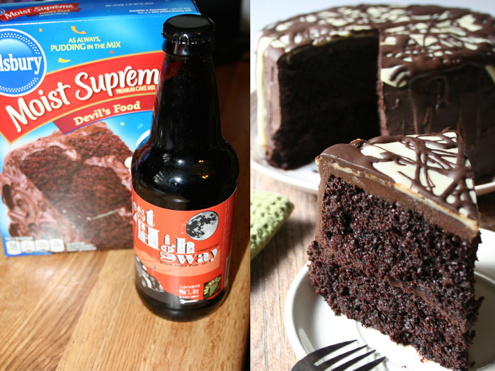 Ideas for Doctoring Cake Mix