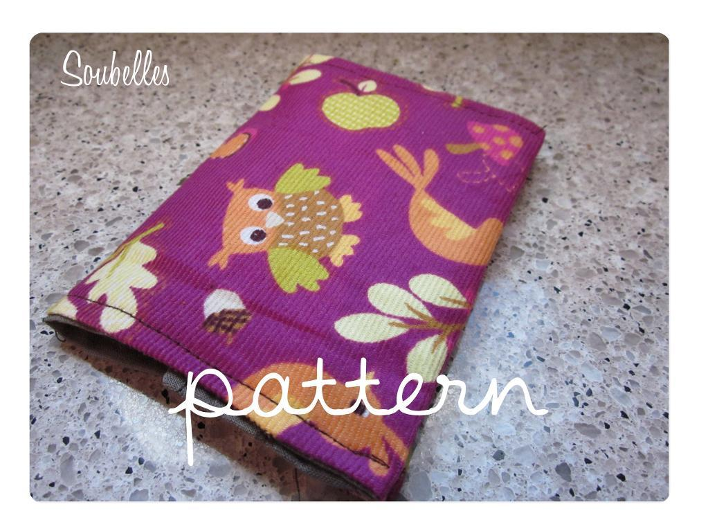 Super Easy Wallet FREE Sewing Pattern