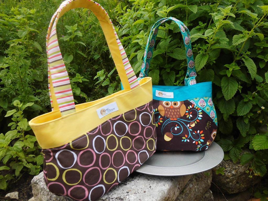 Woodland Handbag