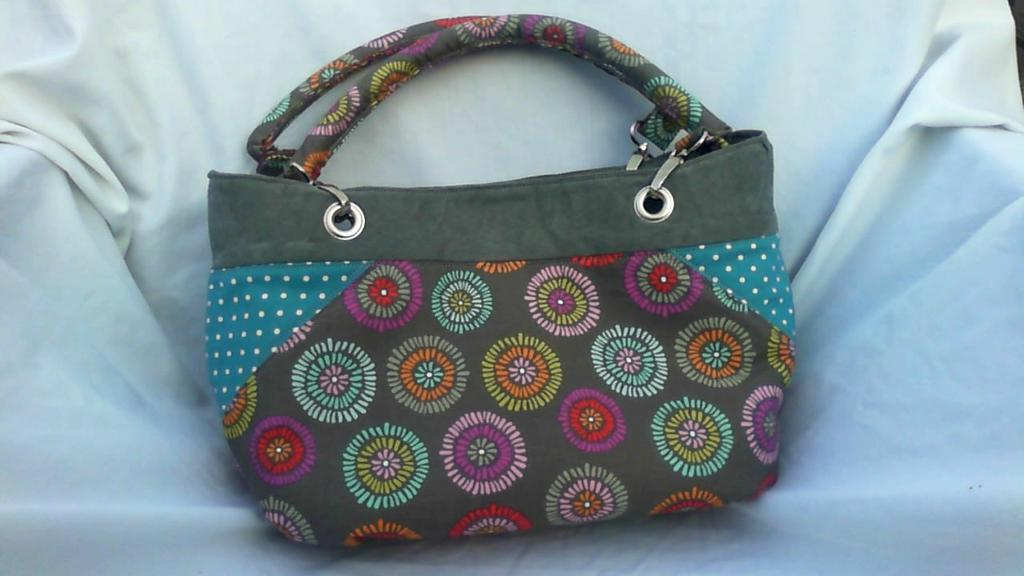 Coco Bag by Chris Miller
