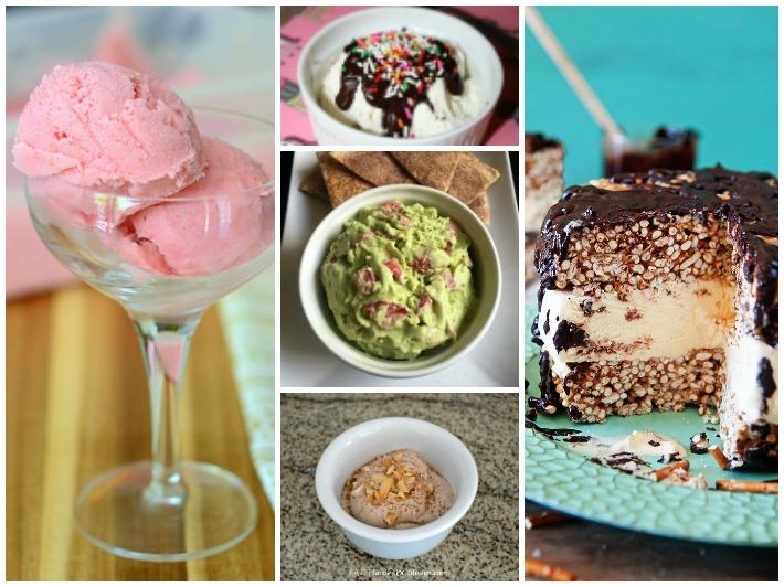 Craftsy Ice Cream Social