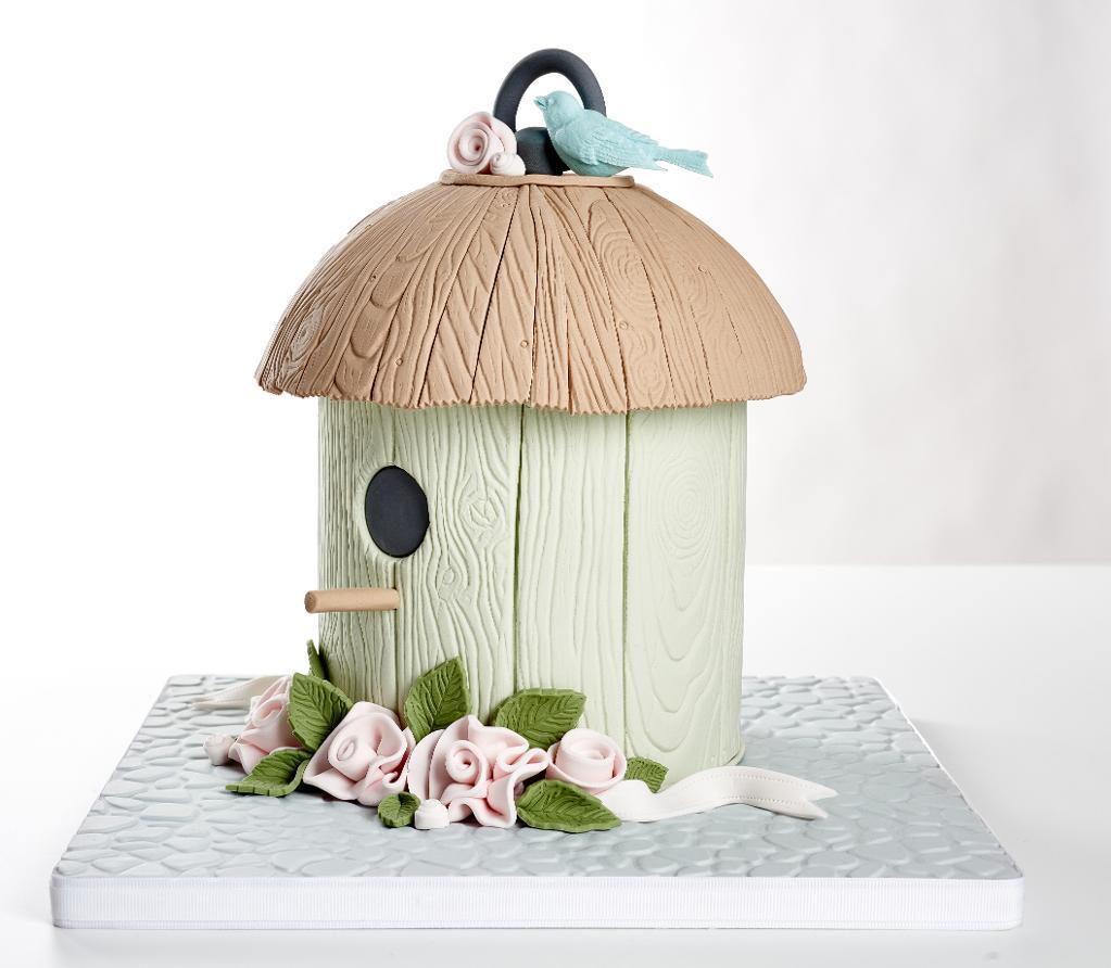 Cake by Loren Ebert | Erin Gardner