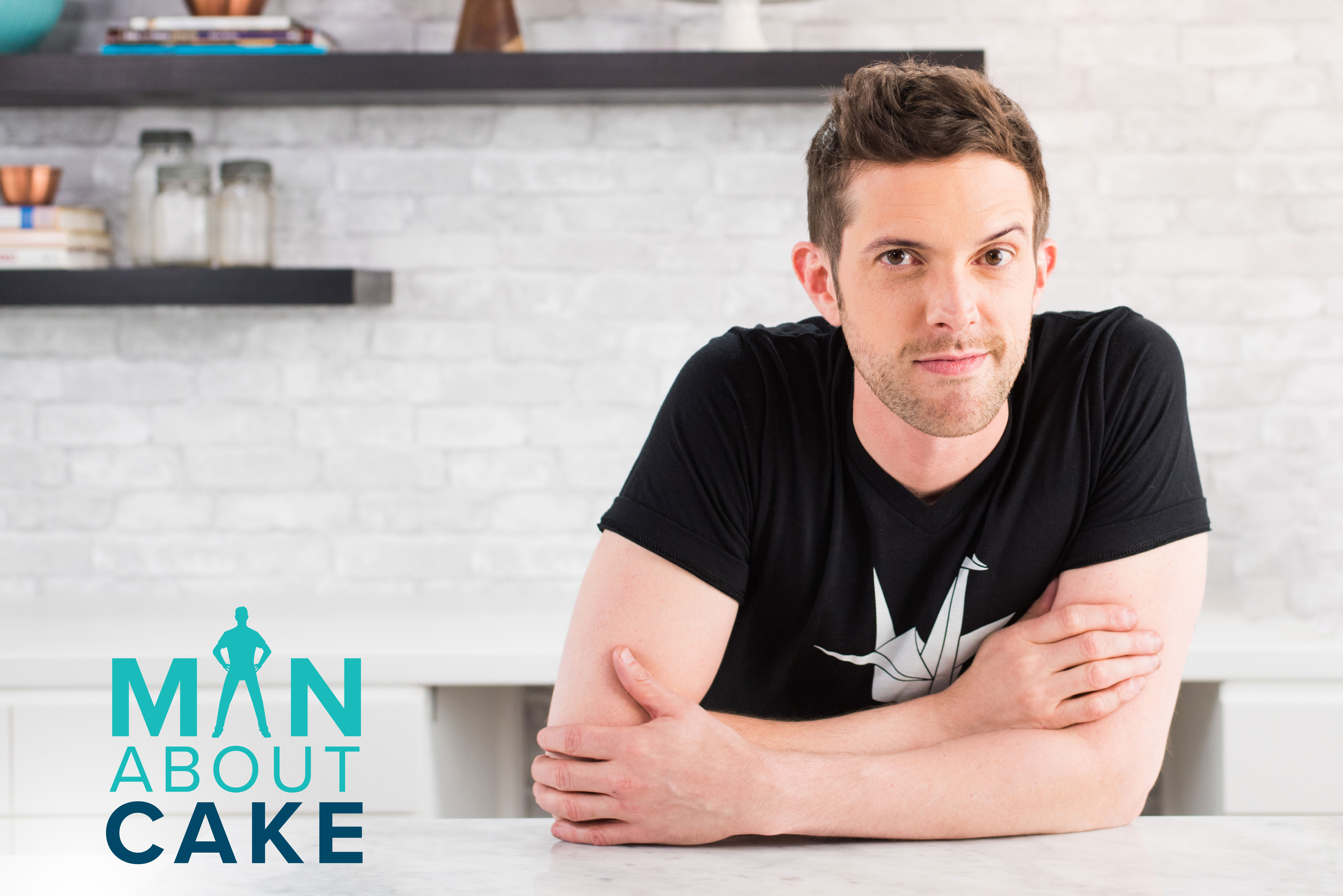 Man About Cake with Joshua John Russell
