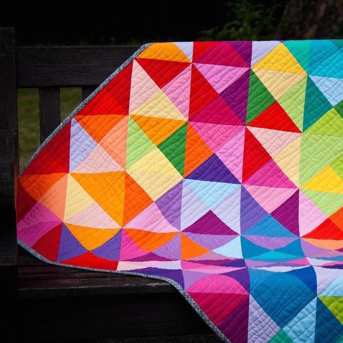 postcards from sweden quilt