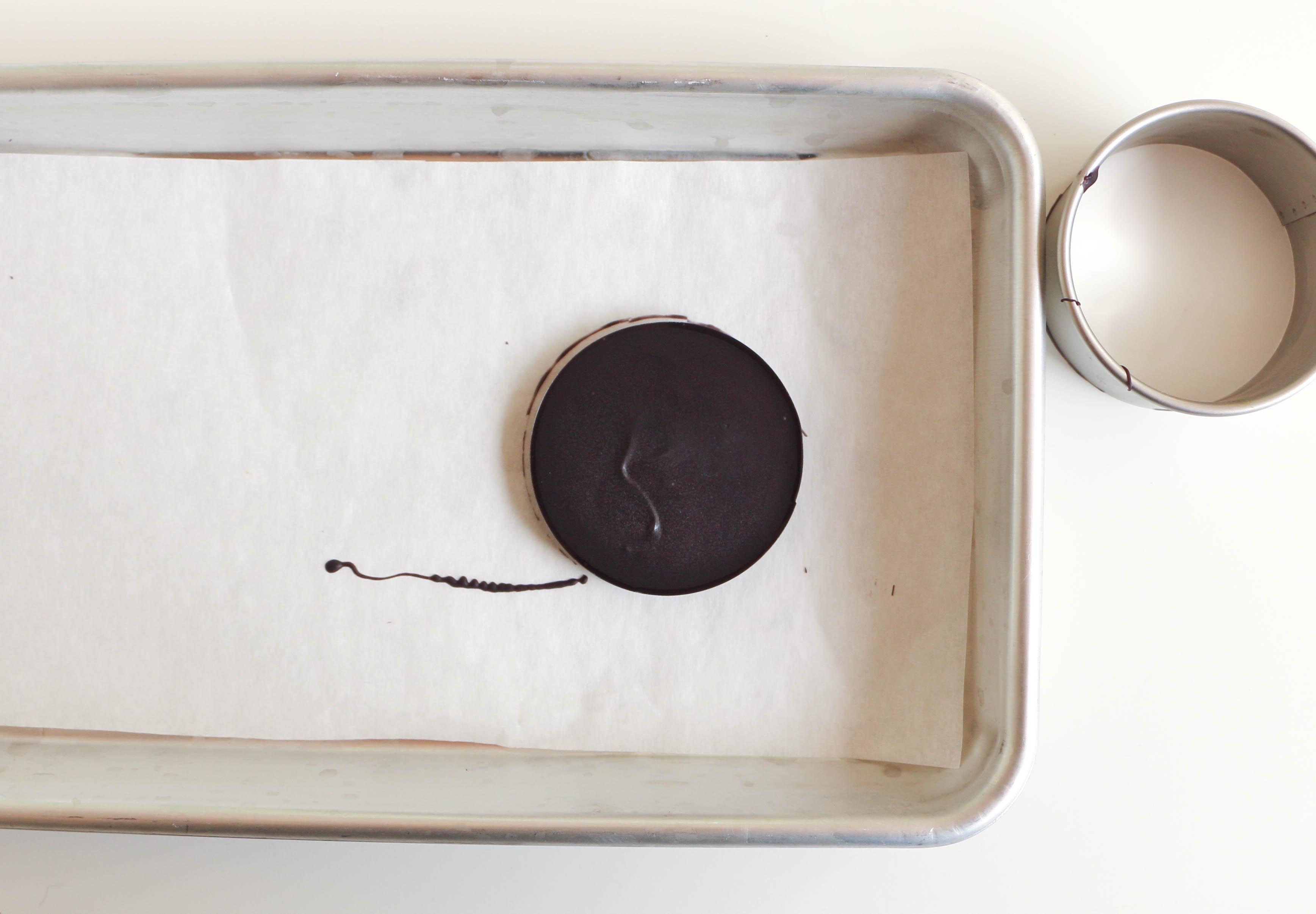 Finished Black Disk | Erin Gardner | Bluprint