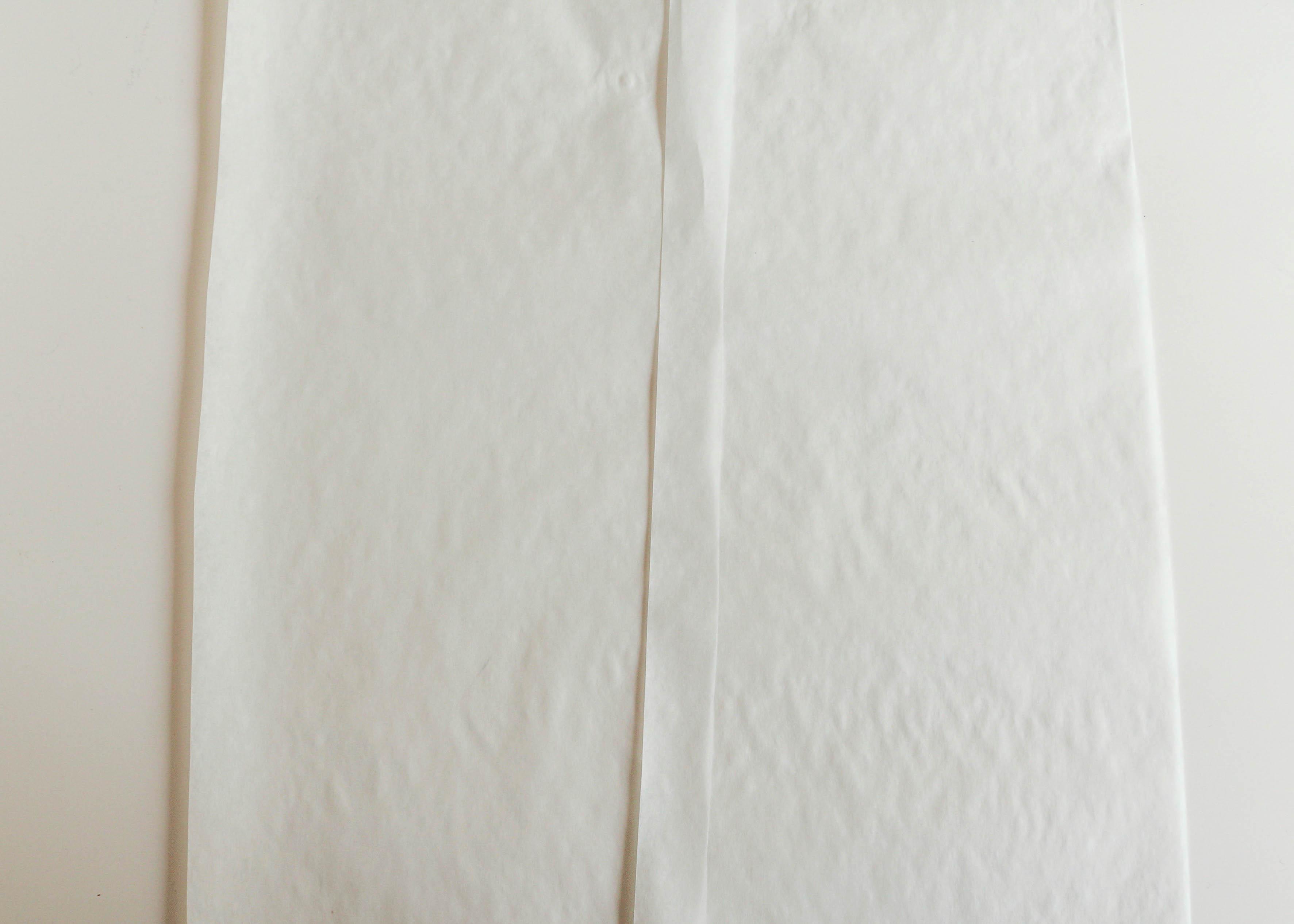 Parchment Strip | Erin Gardner | Bluprint