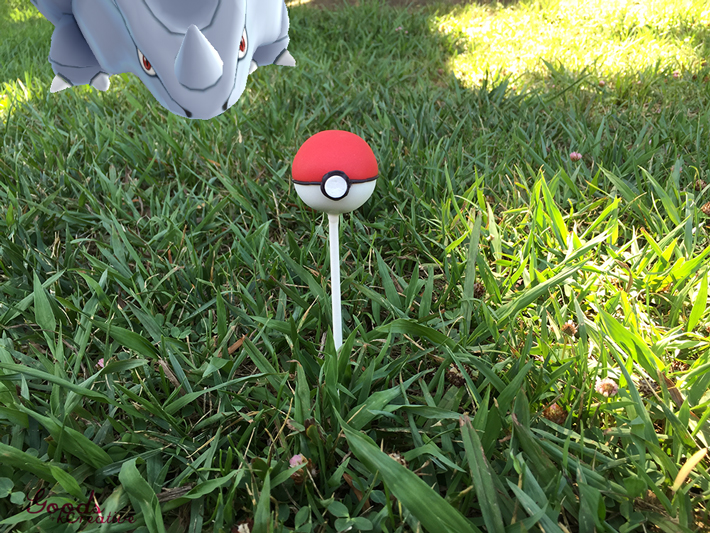 pokemon cake pops