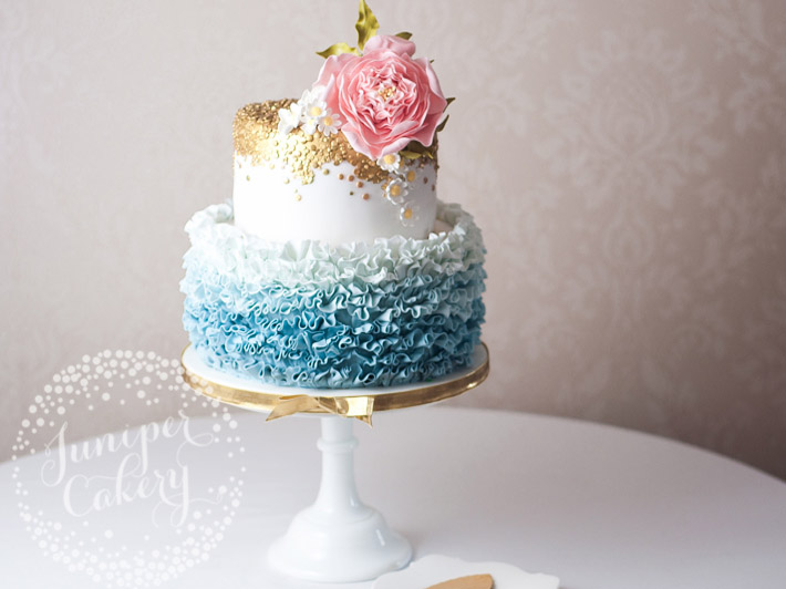 Pantone Color of the Year Cake ideas