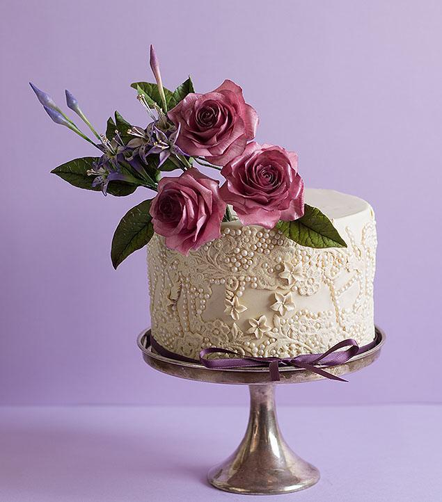 Cake by Modernlovers | Erin Gardner