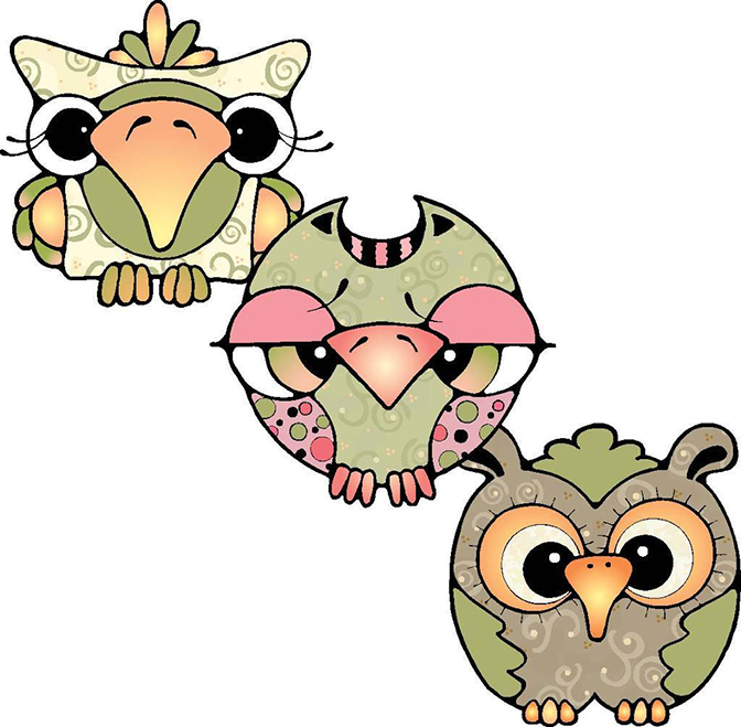 free tiny owl gift cards