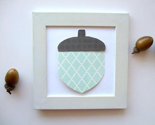 Acorn Paper Crafts