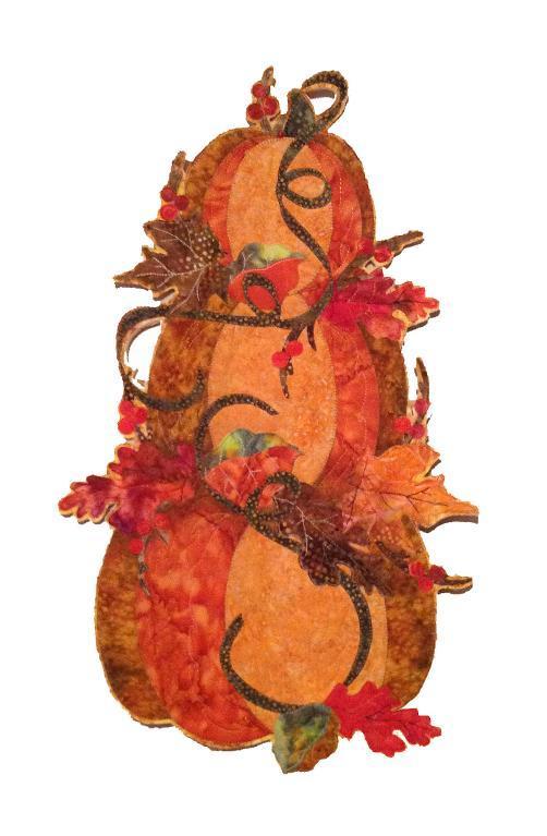 Autumn Splendor Quilt
