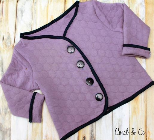 Stella Jacket Sewing Pattern