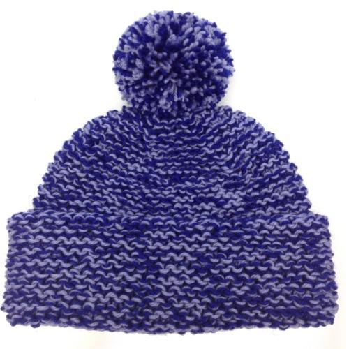 Tundra Hat FREE Knitting pattern