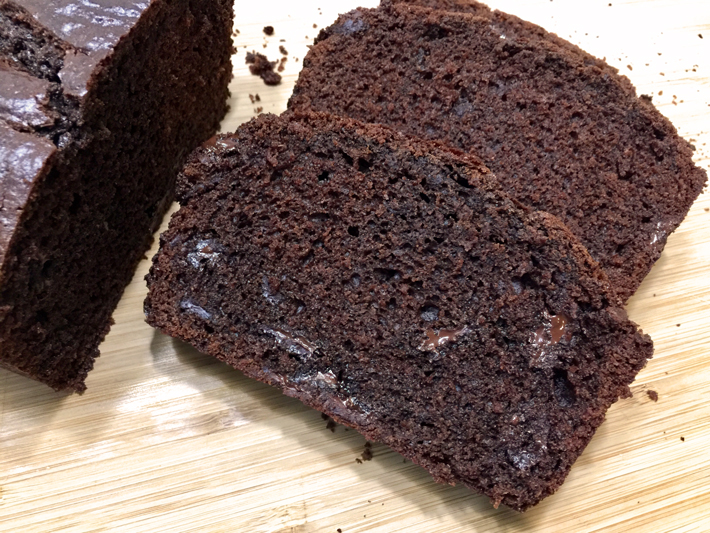 To-Die-For Chocolate Bread