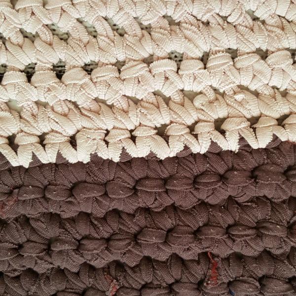 Crochet Rug Tips