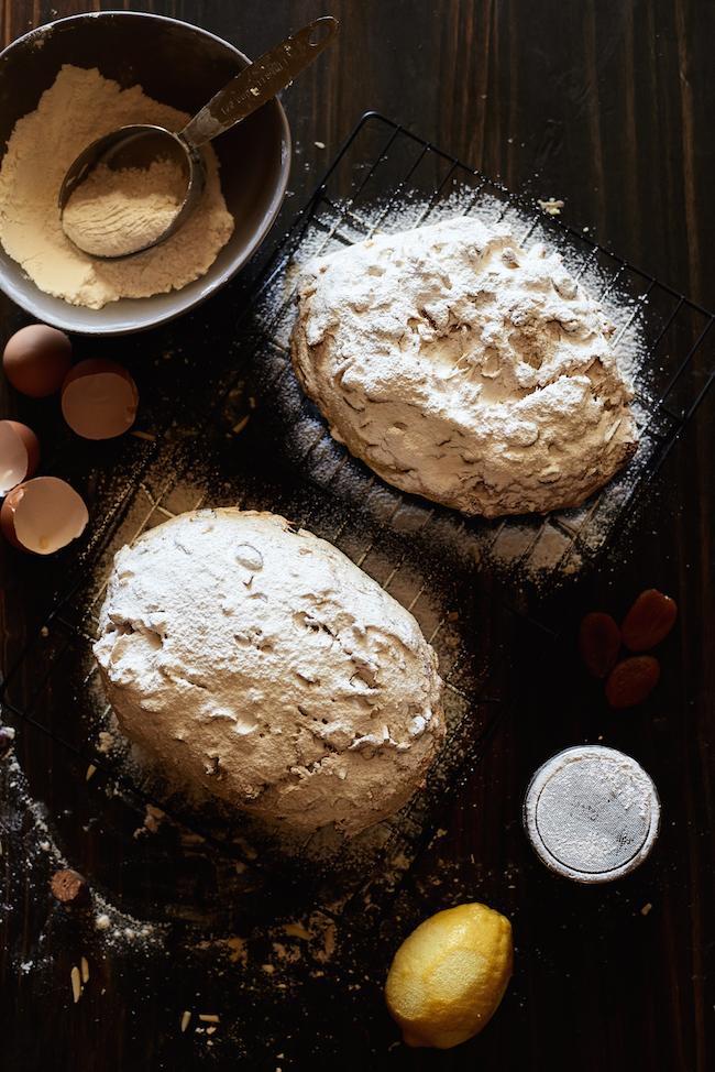 What Is Stollen Bread?
