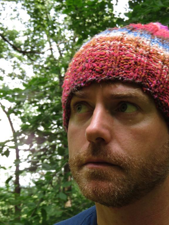 Okadaya Hat FREE Knitting Pattern