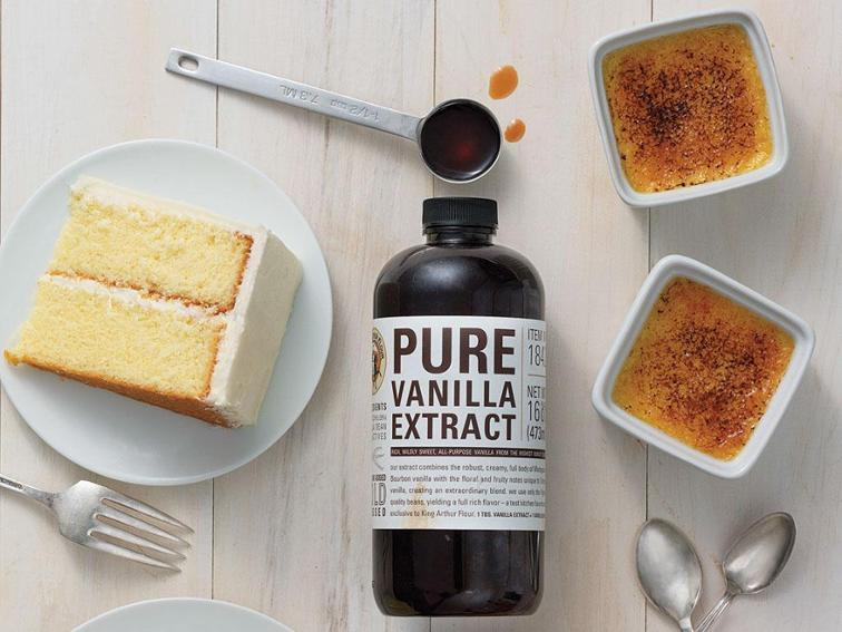 King Arthur Flour Pure Vanilla Extract