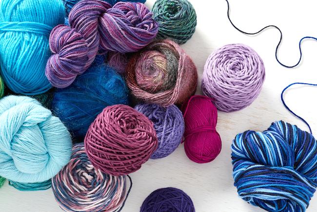 Yarn SABLE