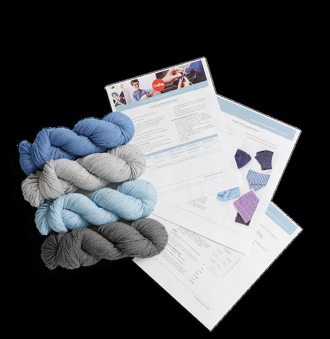 Bluprint Project Kits
