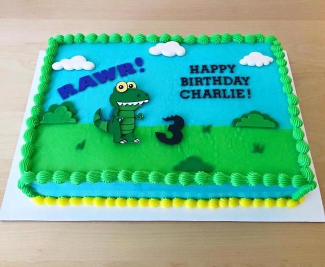 Cake by Bluprint User Sarah Stribling | Bluprint