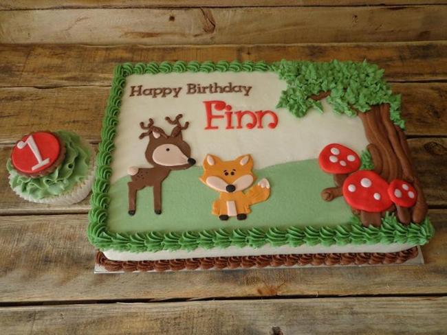 Cake by Bluprint User skbalthaz8354002 | Bluprint