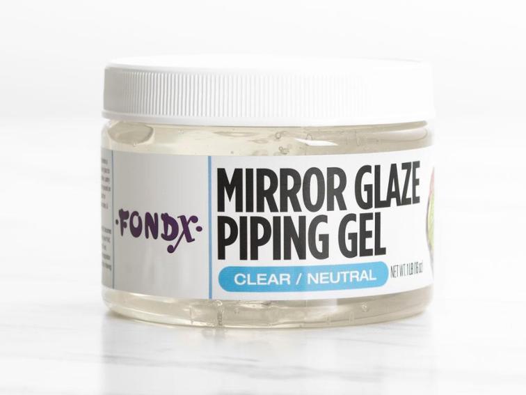 FondX Mirror Glaze 1lb
