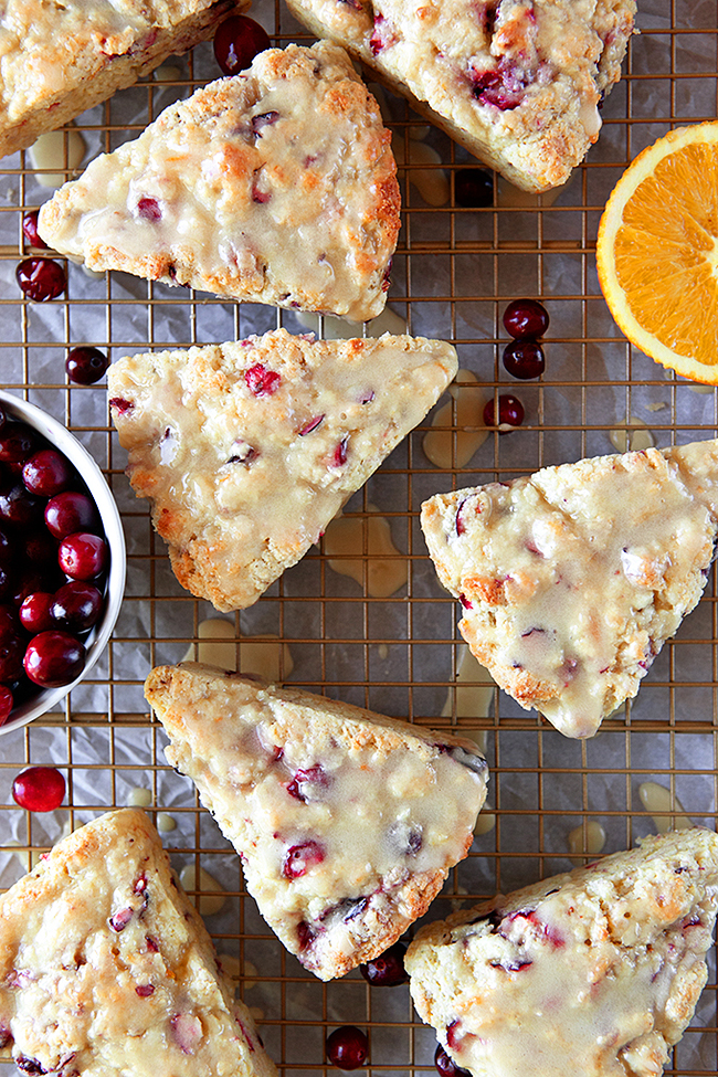 How to Make Scones From Scratch