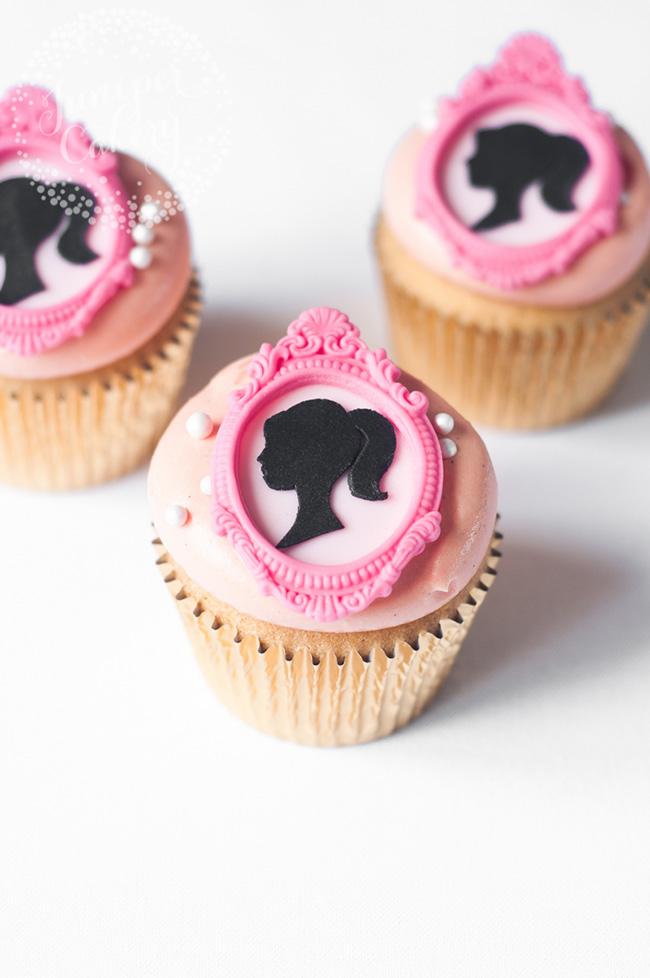 Things to consider when pricing fondant cupcake decorations
