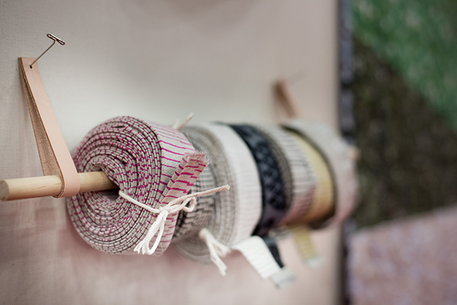 Linen-Cotton Blend