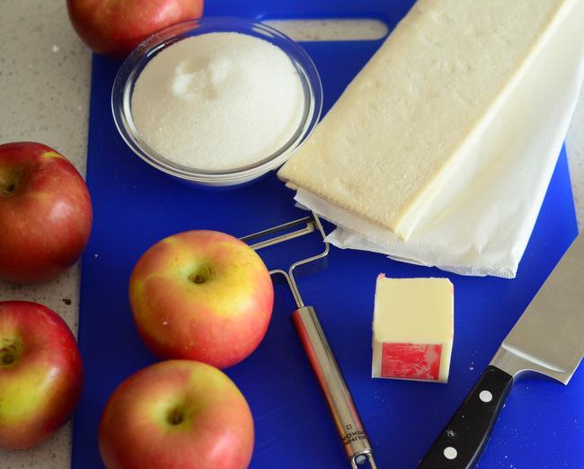How to Make Classic Apple Tarte Tatin