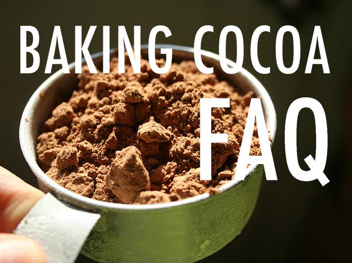 Cocoa FAQ