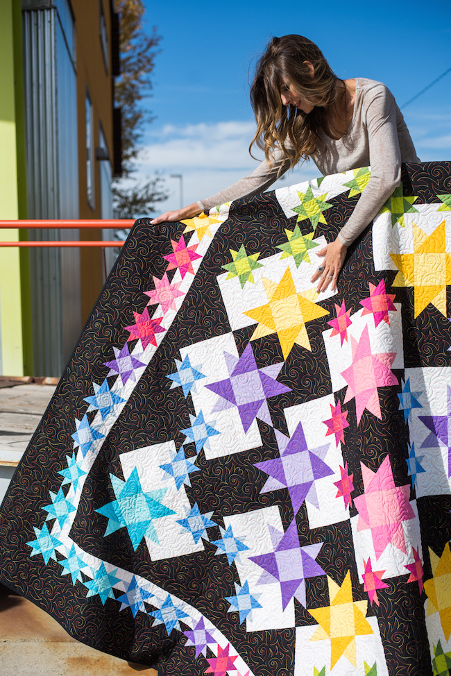 Quilters Quandary Quilt