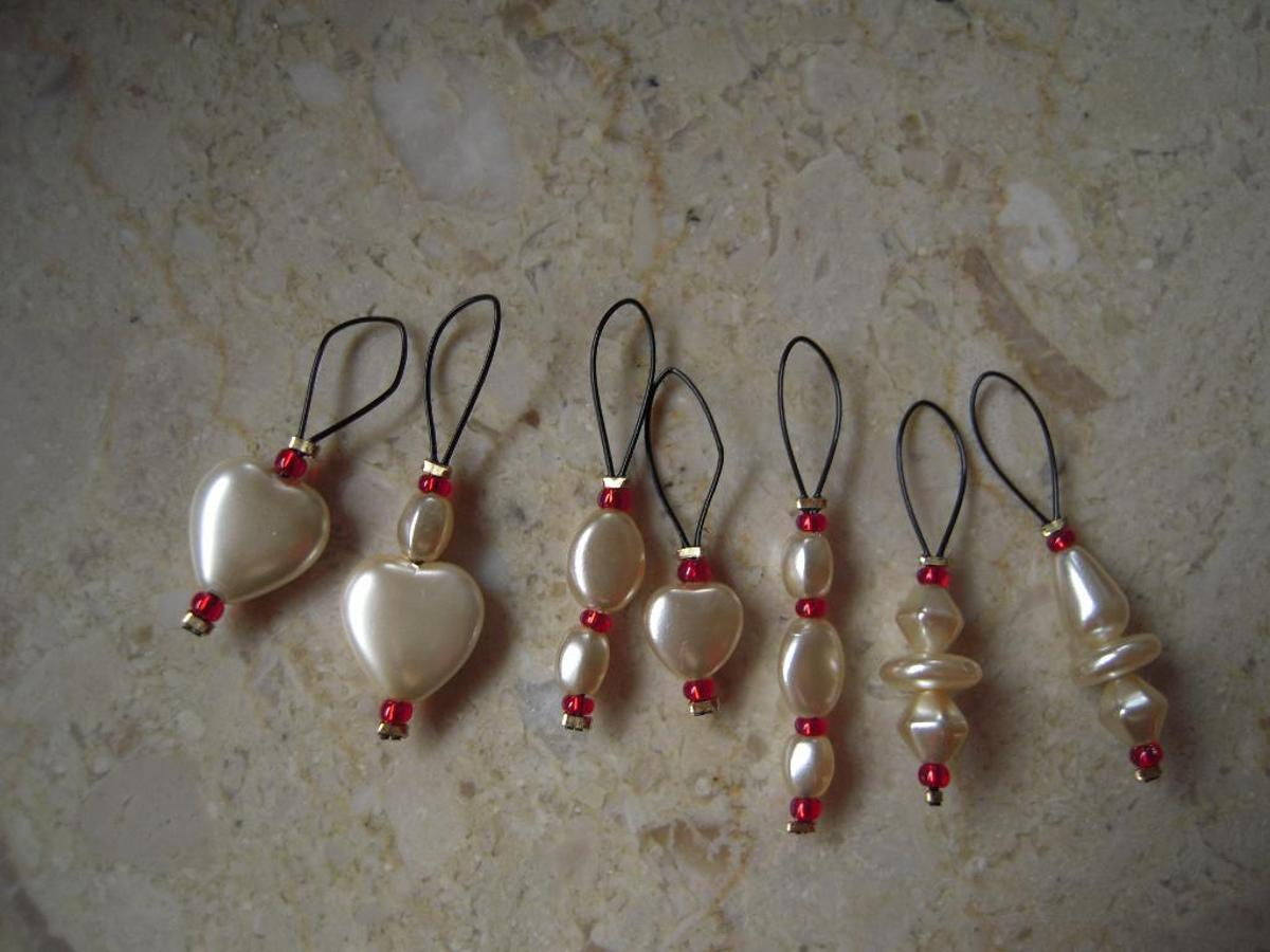 Easy Stitchmarkers