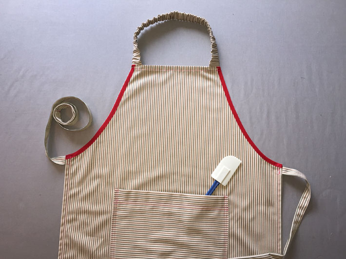 Learn How to Sew an Apron With our Step-by-Step Tutorial