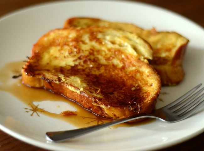 What is The Best Bread For French Toast?