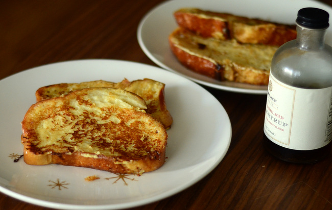 Which Bread Makes the Best French Toast