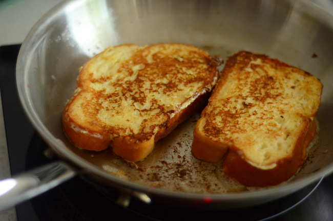 The Best Bread to Use for French Toast
