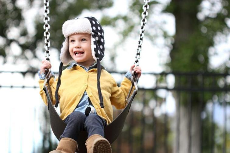 toddler ear flap hat free pattern