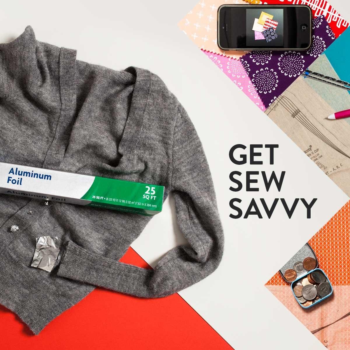 Sew Savvy