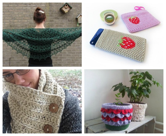 Crochet Beginner to Expert